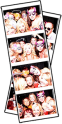 Photo Booth - Sonoma, Napa, Marin, Santa Rosa, Petaluma, North Bay
